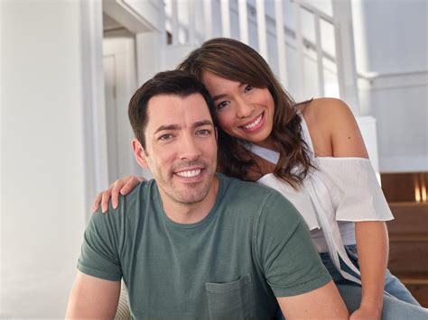 drew scott house take a sneak peek at hgtv s property brothers at home drew s honeymoon house hgtv s