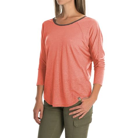 Strappy Sleeve Shirt smartwool emerald valley strappy back t shirt merino
