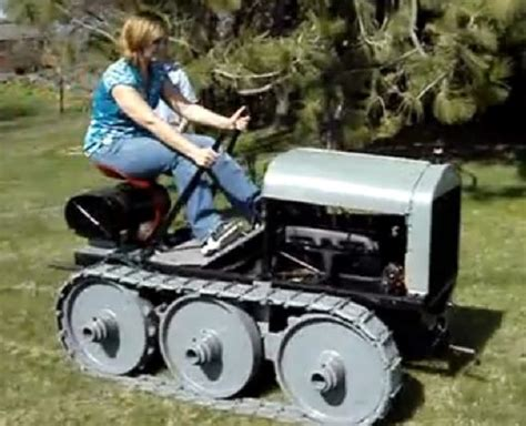 doodlebug hay hauler 17 best images about vintage tractors mowers