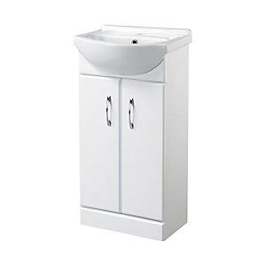 Wickes Vanity Units by Vanity Units Bathroom Vanity Units Wickes