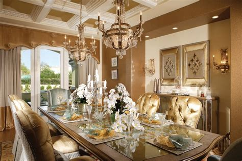 gorgeous dining rooms variety of gorgeous lighting for luxurious dining rooms