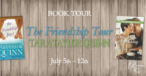 Once Upon A Friendship Tara Quinn Diskon the friendship tour excerpt giveaways the friendship