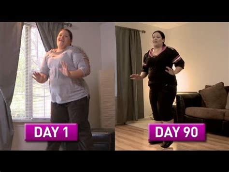 weight loss xbox one fitness 90 day challenge s story