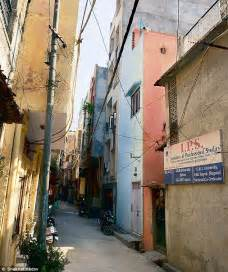 Online Floor Planner could this east delhi neighbourhood be at risk of another