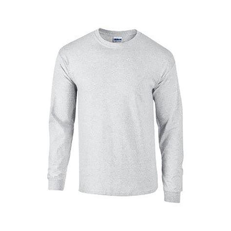 Tshirt Baju Kaos Crew gildan mens plain crew neck ultra cotton sleeve t