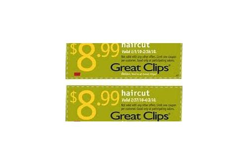 great clips coupons 92127