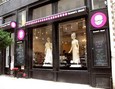 Beacons Closet Nyc by Nyc Shopping Guide House Of Wend