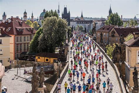 volkswagen prague marathon 2019 prague marathon prague 5 3 2020 my best runs