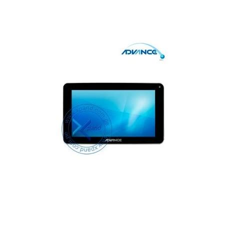 Tablet Android Advance tablet advance prime pr4066 9 touch 800x480 android 4 4 wi fi 8gb dual camara quot vencom peru
