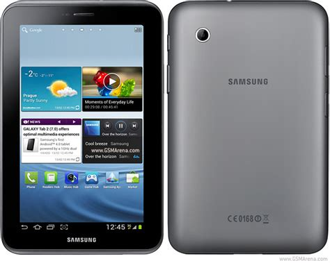 Terkini Samsung Galaxy Tab 1 samsung galaxy tab 2 7 0 p3110 pictures official photos