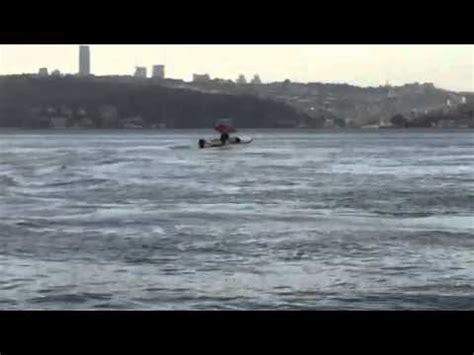 tronqued boats panga boat 7 30 optimax 150 hp youtube