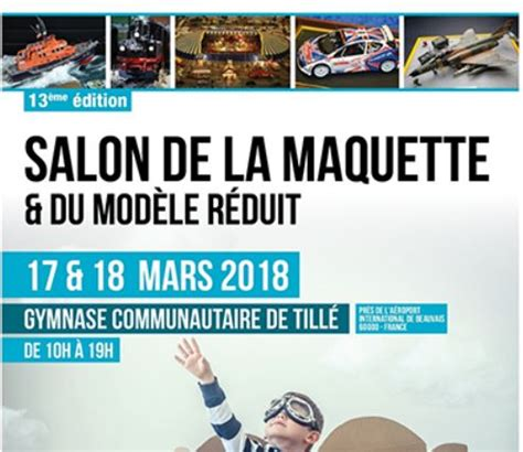 Salon Du Modelisme 2018 Porte De Versailles