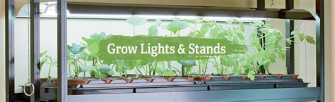 Gardeners Supply Grow Lights Sunlite Garden Stand Fasci Garden