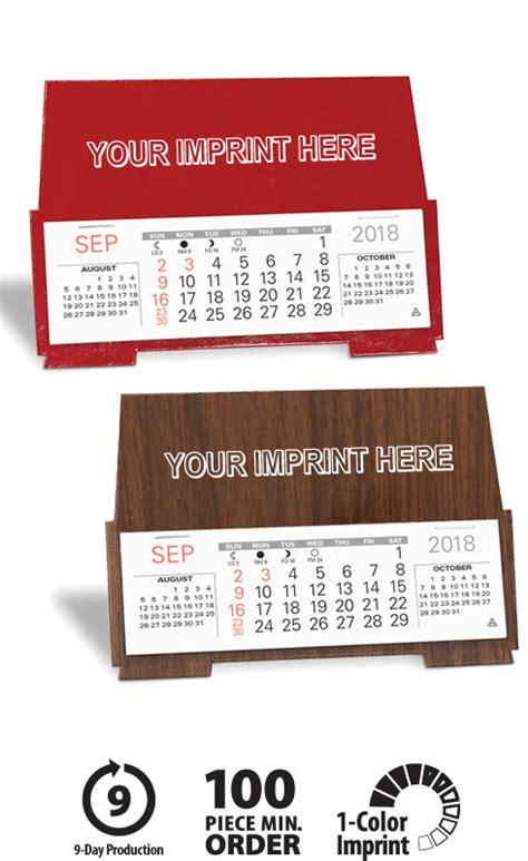 Inexpensive Photo Calendars 2018 The Budget Special Desk Calendar Promotional