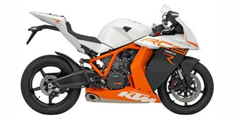 Ktm 1190 Msrp Ktm 1190 Rc8 R Motorcycle 2014