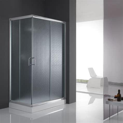 duschkabine dusche glas eckeinstieg 70x70 70x90 70x100