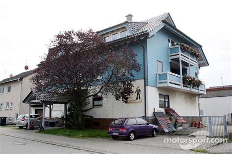 sebastian vettel s home town visit in heppenheim germany