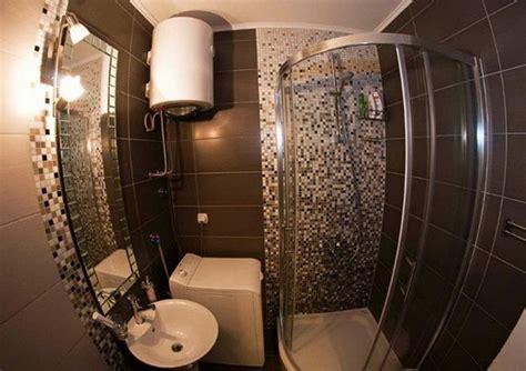 desain kamar mandi apartemen tata desain interior apartemen inspirasi desain