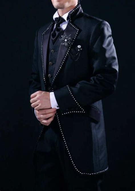 Jas Model Kimono Hitam 144 best images about jas pria suit wedding on