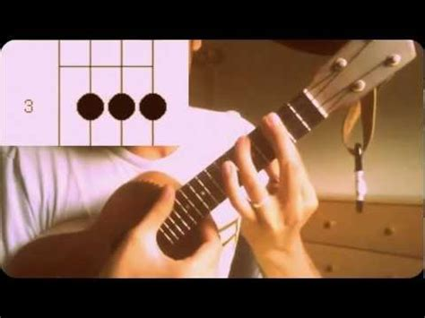 tutorial guitar creep badfish sublime ukulele tutorial doovi