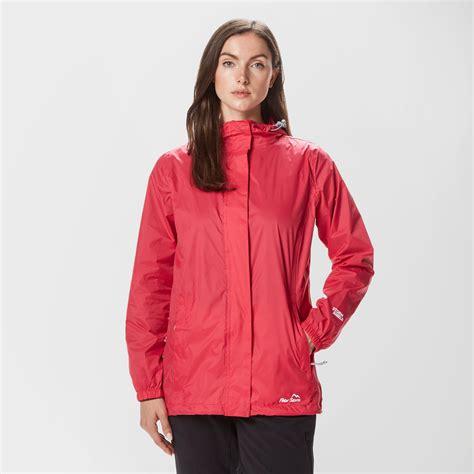 Sm Parka Piter Pink s packable jacket pink make c uk
