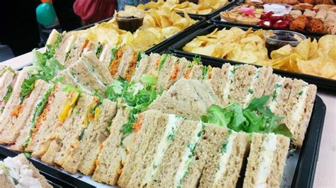 Baby Shower Lunch Food by Baby Shower Food Ideas On A Budget