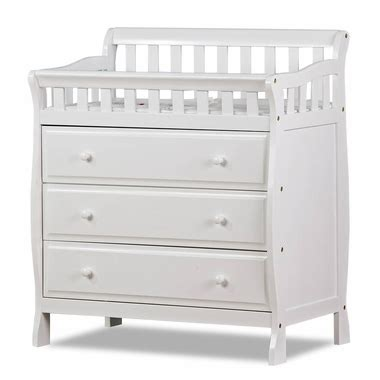 on me changing table white changing table cheap white changing table with