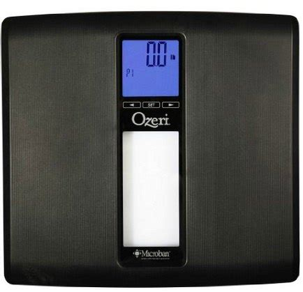 ozeri bathroom scale review ozeri weightmaster ii digital bathroom bmi scale review