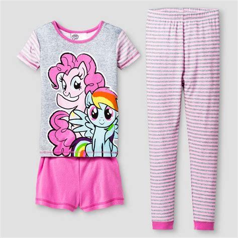 My Pony Pajama Set my pony pajama sets upc barcode upcitemdb