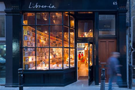 libreria shop libreria bookstore by selgascano uk 187 retail