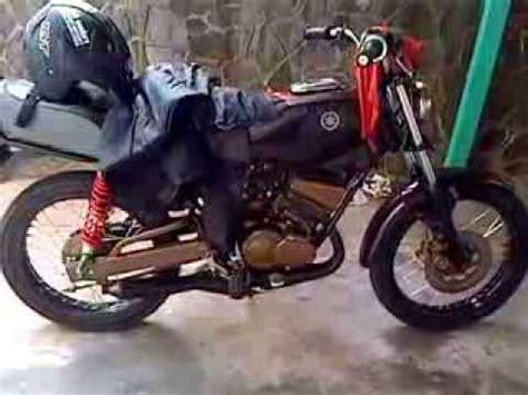 Kaos Racing Yamaha Rx King 135cc rx s standart racing feat rx king cors semarang