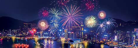 new year traditions open windows hong kong new year countdown celebrations 2018 hong kong