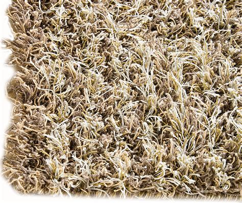 Tokyo Beige Grey Shag Rug From The Shag Rugs Collection Shag Rug