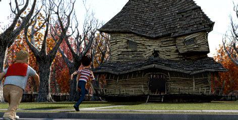 28 monster house pics photos monster house ciberest 233 tica marzo 2013