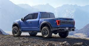 can the 2017 ford raptor retain the soul of the original