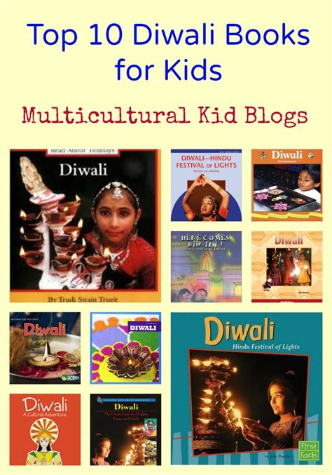 top 10 picture books top 10 diwali books for