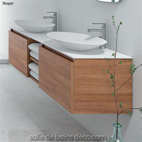Charmant Accessoires Salle De Bain Couleur Orange #6: Meuble_double_vasque_design_175cm-z.jpg