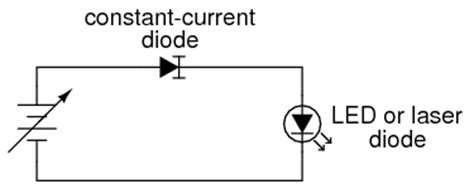 constant current diode 100ma lessons in electric circuits volume iii semiconductors chapter 3