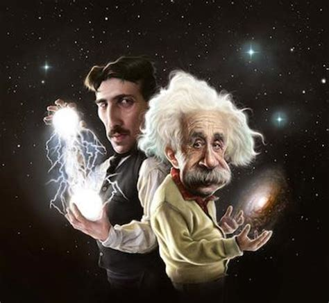 Tesla Vs Marconi Tesla Vs Einstein The Ether The Birth Of The New Physics