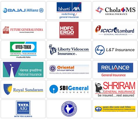 Car Insurance Companies In India by Partnerships Windshield Experts