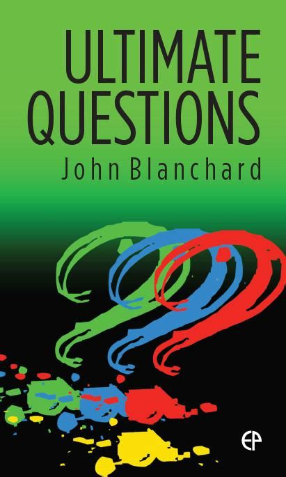 ultimate questions ultimate questions nkjv edition by john blanchard ep books