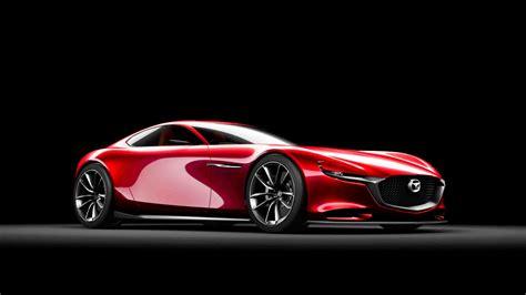 mazda new car mazda ceo says new rotary sports car totally isn t