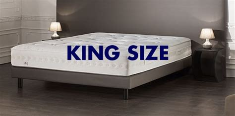 matelas king size my