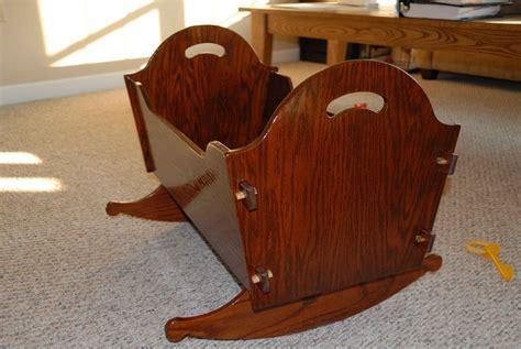 baby cradle plans woodworking baby cradle by woodmedic lumberjocks woodworking