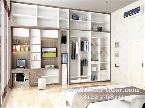 Jual Perlengkapan Kamar Tidur Minimalis by Wardrobe Lemari Multifungsi Wardrobe Multifungsi