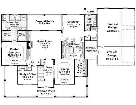 stonewood hill country home plan stonewood country home plan 077d 0283 house plans