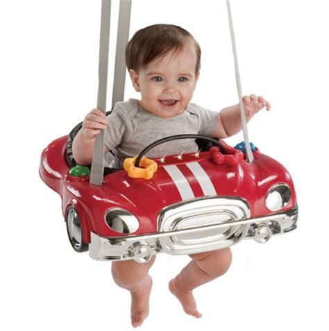 When Can A Baby Go In A Door Bouncer by Door Jumpers Taggies Safari Explorer Deluxe Door Jumper