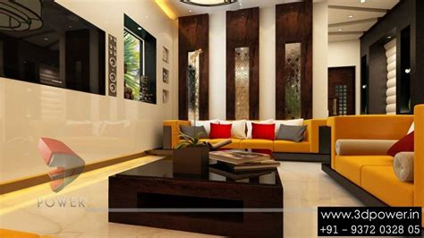 3d view interior design design decoration