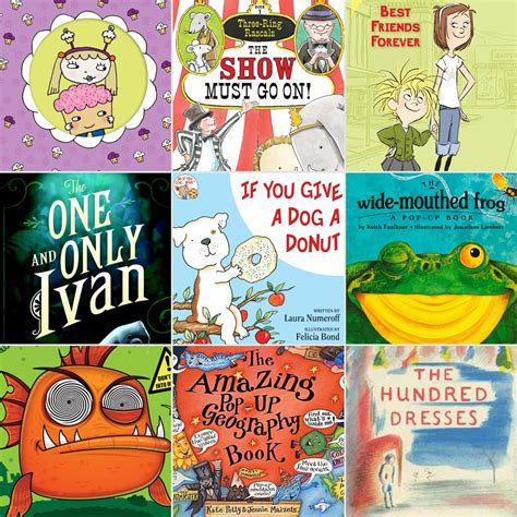top childrens picture books best children s books ages 6 8 popsugar