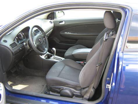 G5 Interior by 2007 Pontiac G5 Pictures Cargurus